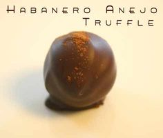 Fat Turkey Chocolate - Austin Texas Fine Handmade Chocolates - Chili Pepper Truffle Flavors...