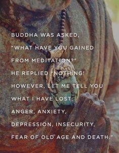 Santosha Yoga: Meditation Elizabeth Gilbert