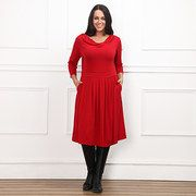 Save up to 65% off during the Your Go-To Print in Plus-Sizes event on #zulily today!