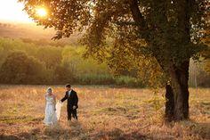 tuscan wedding photos