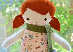 little red, red hair, burnt orange, girl arriv, ginger girl
