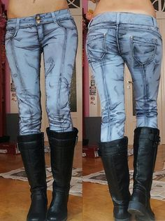 While fashion designers all over the world are wringing their hands in despair over what new designs they can possibly come up with for the next season's pair of must-have jeans, one German cosplayer already has it down pat. Make it anime, of course! Known only as Kirameku for now, she has cunningly made good […]