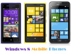 Windows 8 comes with : new start up screen, data usage alerts, news and movies updates, maps available offline, me tile functionality, local deals by bing, e-wallet and card data swapping feature.    Find out more on Windows 8 Mobile Phones @ http://www.mobilesandtablets.co.uk/windows-8-mobile-phones-the-new-highlight/