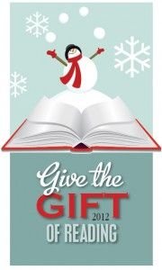 Give the Gift of Reading. Warren Newport Libraries top picks for book for young readers of all ages that make great gifts!