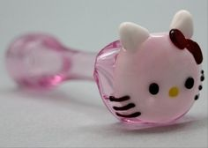 .hello kitty pipe