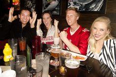 Goal Sports Bar in Los Angeles