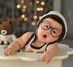 Asian babies :D