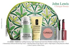 UK Bonus time at John Lewis is ending soon. Hurry up if you want to get this giftset.