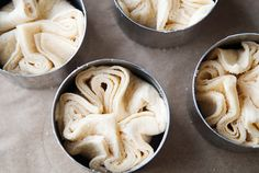 kouign amann pastry recipe | use real butter