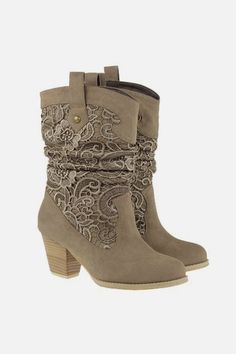 Wild ladies high heel inspirations