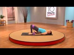 53 Min Pilates with Resistance Band