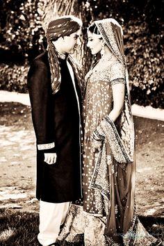 pakistani / indian wedding