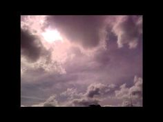 ▶ Watercolor Skies 1 ( Watercolour Skies ) - A Few Words About Painting Skies - YouTube