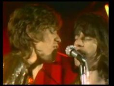 Rolling Stones - Dead Flowers (live 1971)