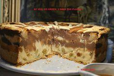 Vegan Double heavenly Pear Love VanillaChocolate by VEGANLOTUS, $40.00