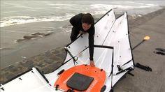 Oru Kayak (folding kayak)