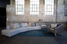 HD Buttercup designed living space.  #HDButtercupxgoop