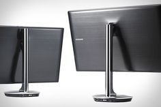 Samsung Series 9 Monitors