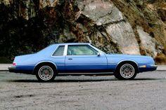 1981-1983 Chrysler Imperial