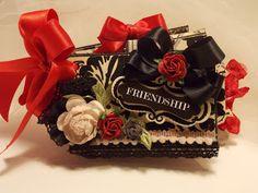 Really Reasonable Ribbon's Ramblings!: La Creme Friendship Toilet Paper Mini