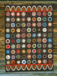 Tom Miner Quilts and Folk Art