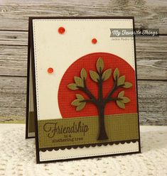 Out on a Limb stamp set and Die-namics, Burlap Background, Wood Plank Background, Blueprints 19 Die-namics, Blueprints 13 Die-namics, Horizontal Stitched Strips Die-namics, Stitched Circle STAX Die-namics - Jackie Pedro #mftstamps