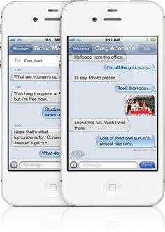 Daily Tip: How to share iPhone and iPad photos via iMessage