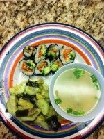 Sushi? Ultimate Reset Review Day 3.  Follow my journey to reset my body and my life!