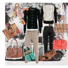 teacher teacher Not just any Paul Smith, created by michwirtz on Polyvore