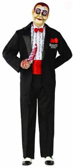 Disfraz Marioneta Asesina | Disfraces Originales
