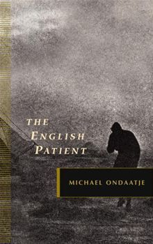 The English Patient by Michael Ondaatje.