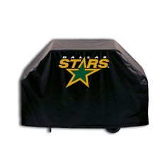Use this Exclusive coupon code: PINFIVE to receive an additional 5% off the Dallas Stars Grill Cover at SportsFansPlus.com