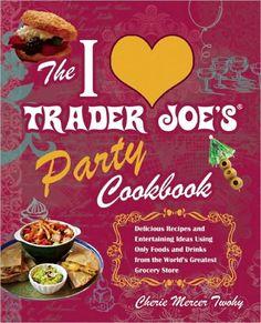 I miss Trader Joes stupid Utah not having one.