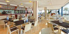 Hotel RH Riviera - Cafetería