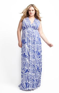 RACHEL PALLY PLUS SIZE SPRING & SUMMER 2013 COLLECTION