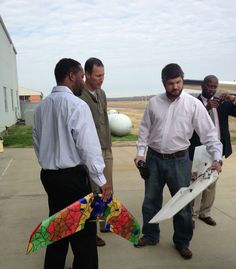 Hinds CC Unmanned Aerial Vehicle Program