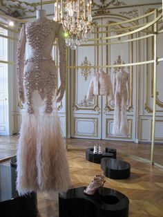 Givenchy Haute Couture F/W 2012