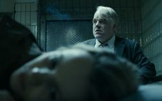 A Most Wanted Man, review: 'lavishly mesmerising'