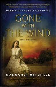 Gone With the Wind - All time favorite