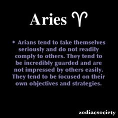 Aries Zodiac Facts Sayings Quotes, April Aries, True Facts, Aries Intj Entj, Zodiac Facts, Aries That, Aries Zodiac, Quo...