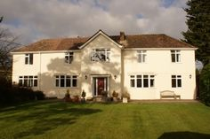 House and pet sitter required in Dorset, UK. Large 4 bedroom home with gardens and paddock. Close to coast.