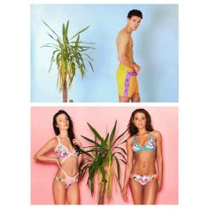 hotmesspress #Swim #ss14  for these styles and more shop www.hot-mess.co.uk  use coupon code #NY20 in the #USA & #SAVE 20%   to stock #HotMeSS visit DMLBranding.com or email dontemlyles@dmlbranding.com