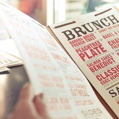 Interesting info on menu design - The 11 untold secrets of menu design