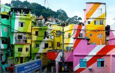 bijou lovely: lovely inspiration: Rio De Janeiro.