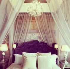 canopi, bed covers, dreamy bedroom, bed frames, canopy beds, master bedrooms, dream bedrooms, future room, apart