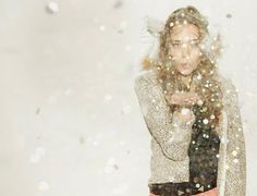 glitter photo shoot - Google Search