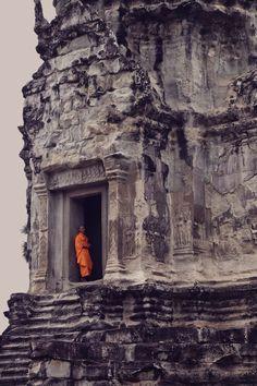 Cambodia byJared Lim