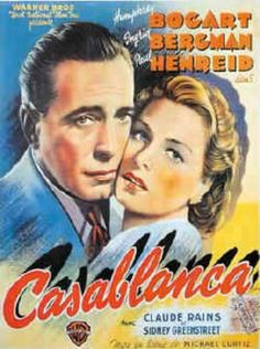 .Everyone involved in the production and almost everyone who's studied the issue agrees that Casablanca was never intended to be anything special, It's sometimes called an accidental classic.