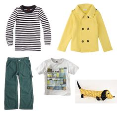 Back to school outfits...