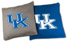 Kentucky Wildcats Cornhole Bags